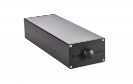 Bauer Audio - dps 3 Weiß Plattenspieler