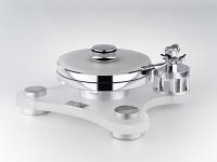 Transrotor - ZET 1 Plattenspieler
