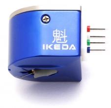 Ikeda - KAI Tonabnehmer