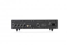 Aqua Acoustic - LinQ Netzwerk Interface