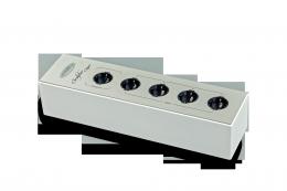 Fezz Audio - Sculptor Super 5fach Netzleiste