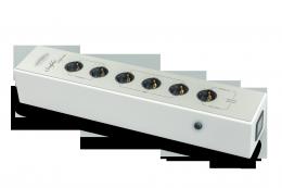 Fezz Audio - Sculptor Referenz 6fach Netzleiste