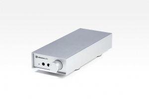 Lehmann Audio - Linear SE - Aluminium Schwarz oder Silber