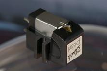 Sumiko Black Pearl - MM-Tonabnehmer