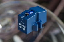 Sumiko Blue Point No. 2 - High Output MC-Tonabnehmer
