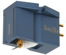 Shelter 301 II MC Tonabnehmer