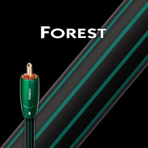 AudioQuest - Forest Digital Coax SP/DIF