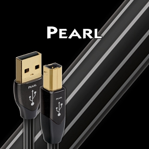 AudioQuest - Pearl USB