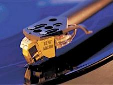 Benz Micro Switzerland - Glider S M Tonabnehmersystem