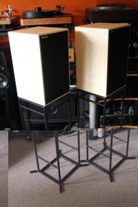 Graham Audio  LS 5/9 Kompaktlautsprecher
