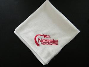 Nessie Schallplattentuch