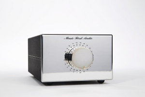 Music First Audio Baby Classic