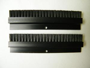 Nessie - Vinylcleaner Pro Ersatzbürste (1x Paar)