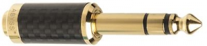 Abyss - HIGH PERFORMANCE 3.5 MM TO 6.3 MM ADAPTOR
