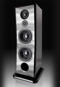 Graham Audio - VOTU custom