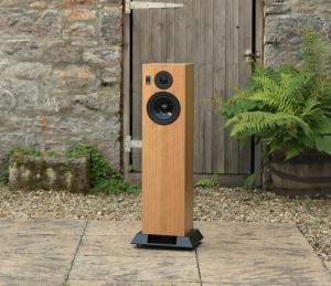 Graham Audio - LS 6f Ebony