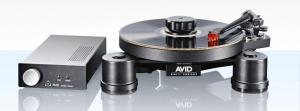 Avid Hifi - Diva II SP (Vorführbereit)