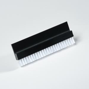 Nessie - Premium-Plattenbürste