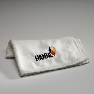 HANNL - Mikrofasertuch HANNL Logo