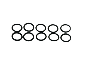 HANNL - O-Ring set (10 Stück)