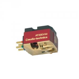 Audio Technica - AT33EV