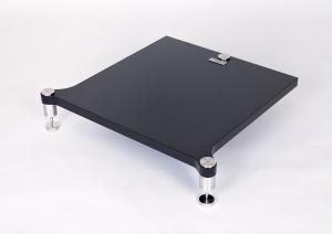 NEO Highend Power Amp Stand - Tripod Glossy