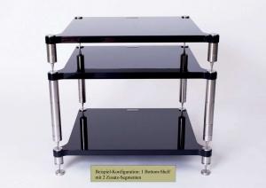 NEO Highend Audio Rack System - Quattron Glossy