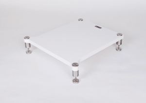 NEO Highend Power Amp Stand - Quattron Glossy