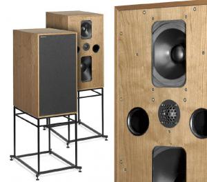 Graham Audio - LS 5/5