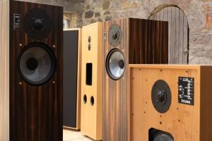 Graham Audio LS 5/9 F Standlautsprecher