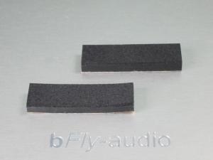 bFly-Audio - NL Absorber 2-er Set