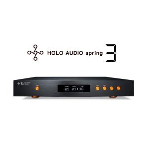 Holo Audio - Spring 3 DAC Level 1