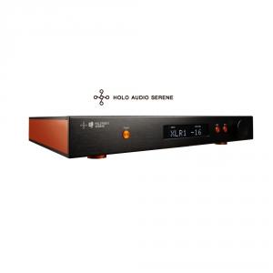Holo Audio - Serene PreAmp Level 1
