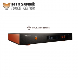 Holo Audio - Serene PreAmp Level 3 Kitsune