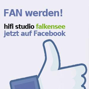 hifistudio Falkensee auf Facebook